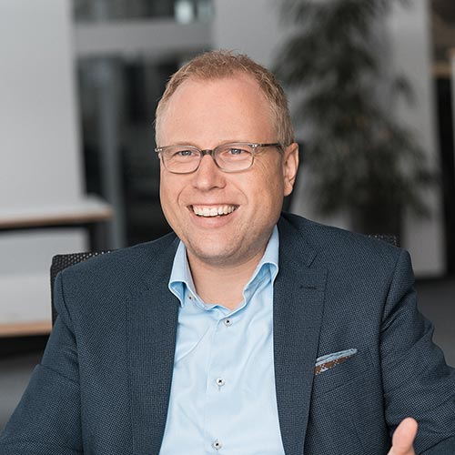 Andreas Hoberg